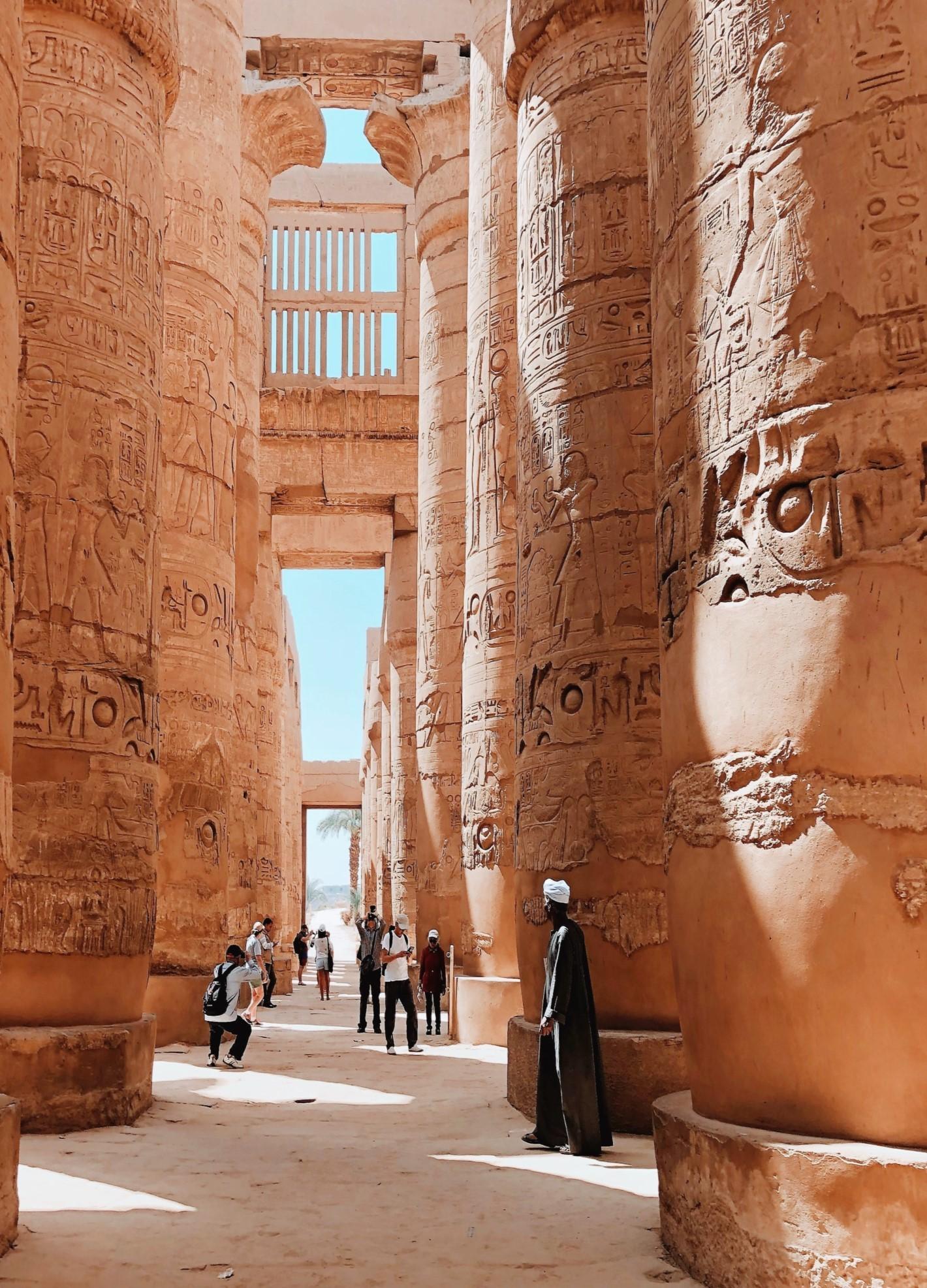 org:image Karnak 1420-1973 Luxor discover Ausflug Marsa Alam