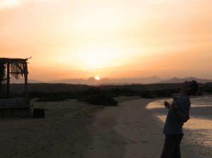 Qulann sonnenuntergang sunset discover Marsa Alam local guide private tour