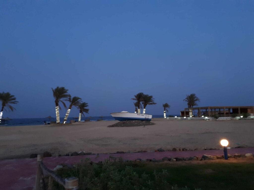 Marsa Alam Beach safari