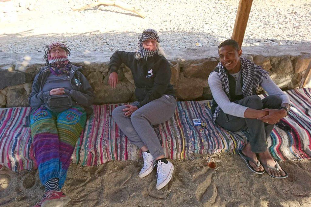 Quad Quadtour Wüste Marsa Alam